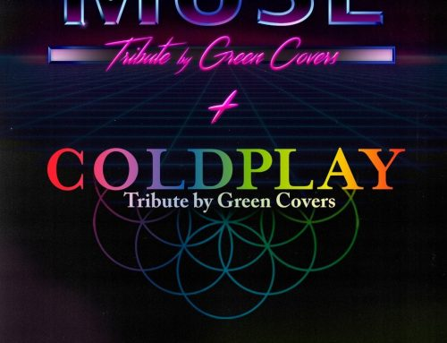 Muse & Coldplay Tribute by Green Covers – Jueves 25 Abril 2019