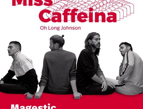 Miss Caffeina – Jueves 23 Mayo 2019