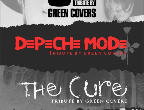 U2, Depeche Mode and The Cure Tribute – Jueves 28 Noviembre
