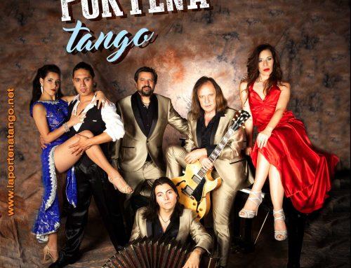 La Porteña Tango – Jueves 17 Octubre