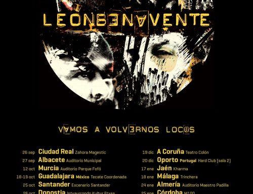 León Benavente – Jueves 26 Septiembre