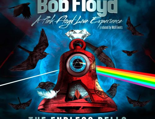 Pink Floyd live experience by Bob Floyd – Jueves 3 Octubre