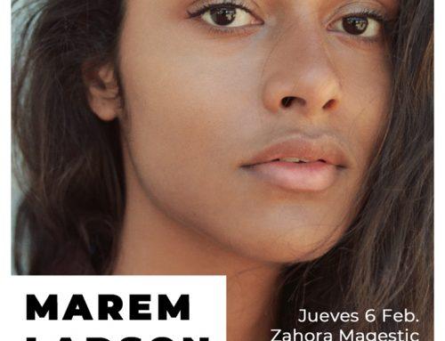 Marem Ladson – Jueves 6 Febrero